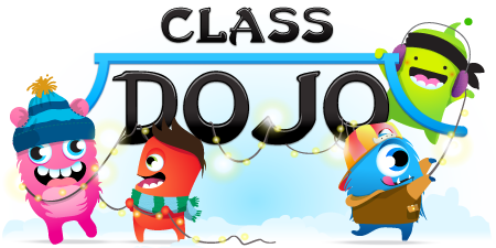 dojo winter logo