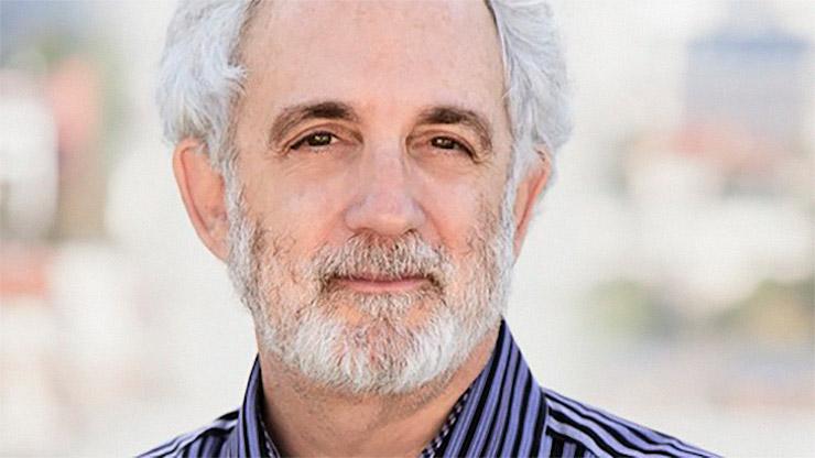 Photo of Mitchell Kapor