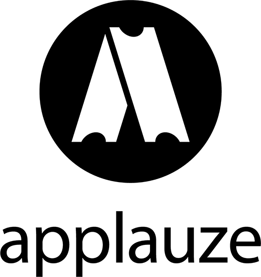 Logo for Applauze