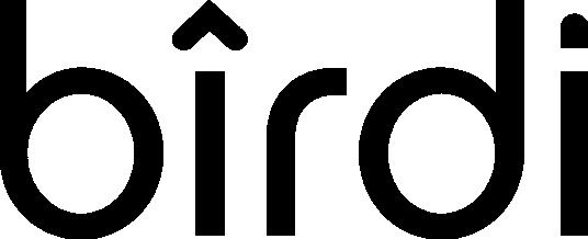 Logo for Birdi