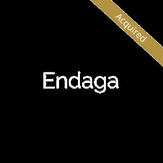 Logo for Endaga