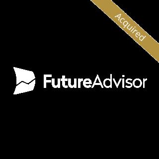 Logo for FutureAdvisor