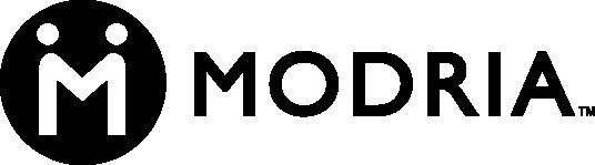 Logo for Modria