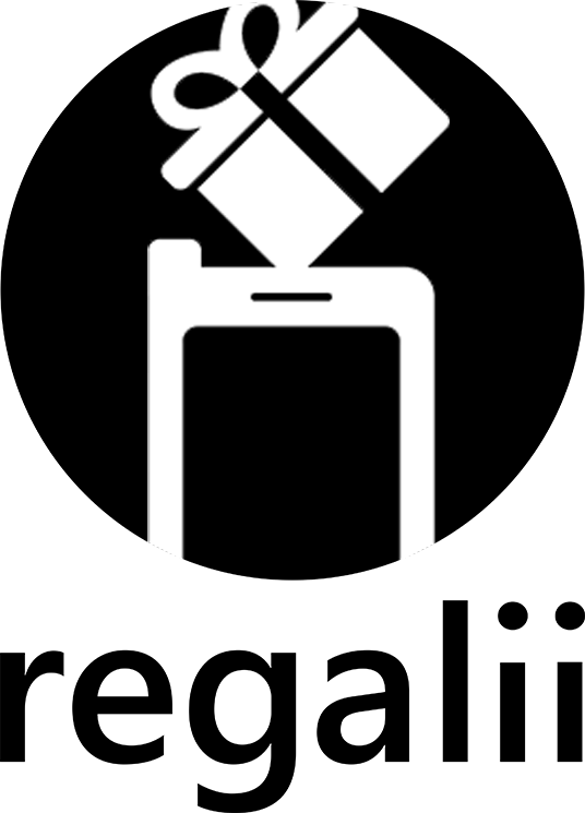 Logo for Regalii