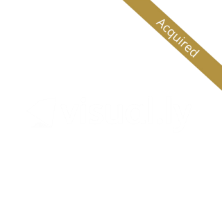 Logo for Visually