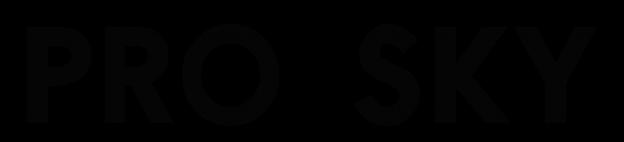 NEW ProSky Logo Hi-Res_Black