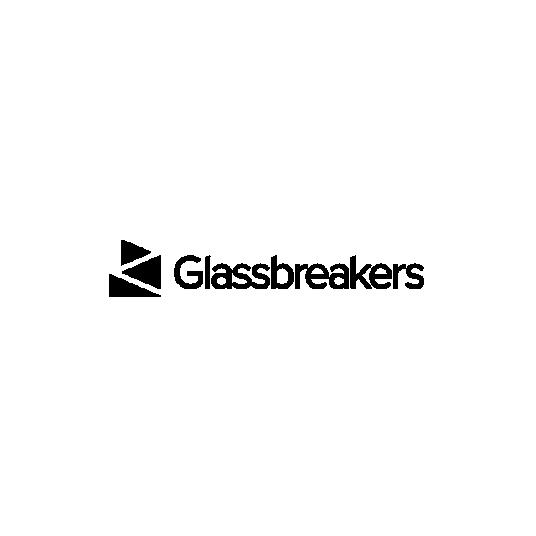 Logo for Glassbreakers