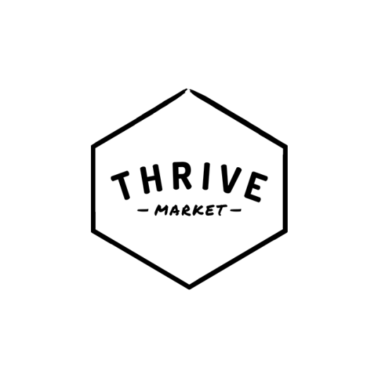 Logo for Thrive