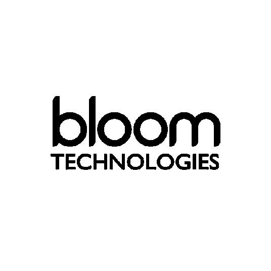 Logo for Bloom