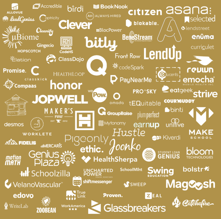 Founders' Commitment | Kapor Capital