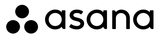 Logo for Asana