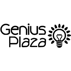 Logo for Genius Plaza
