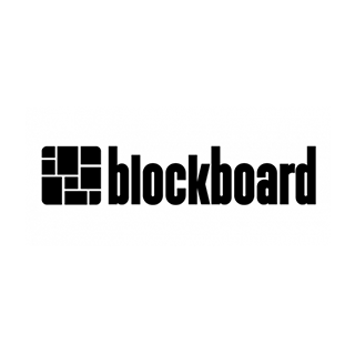 Logo for Blockboard