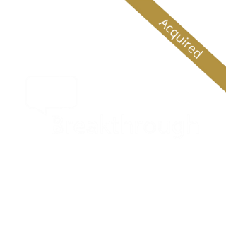 Logo for Breakthrough