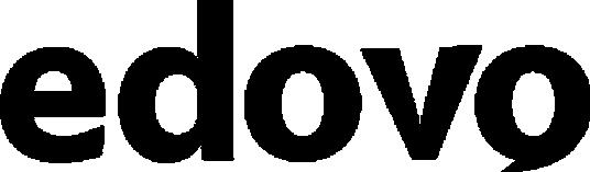 Logo for Edovo