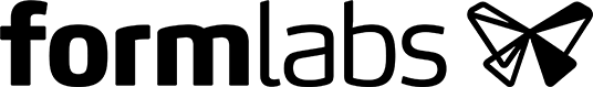 Logo for Formlabs