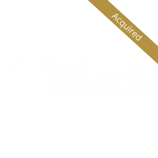 Logo for Fundly
