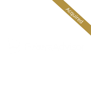Logo for FutureAdvisor