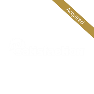 Logo for Get Satisfaction