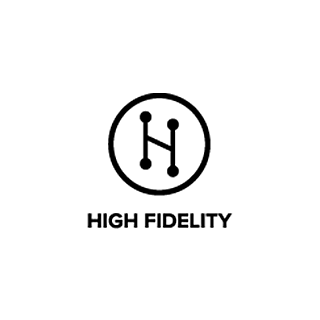 Logo for High Fidelity