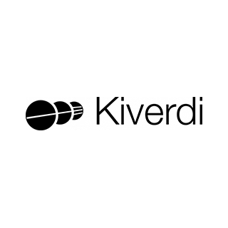 Logo for Kiverdi