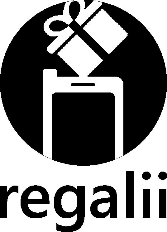 Logo for Regalii