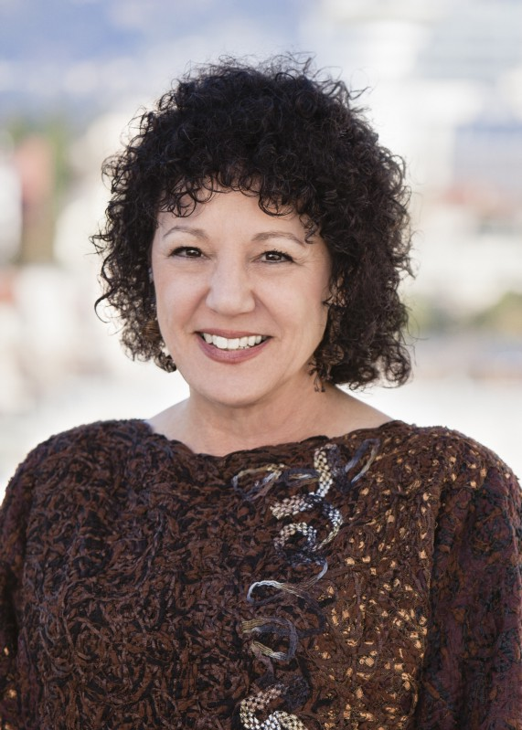Freada Kapor Klein, Parter at Kapor Capital and Founder of the Level Playing Field Institute