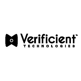 Logo for Verificient
