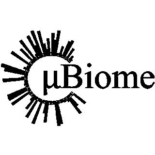 Logo for UBiome