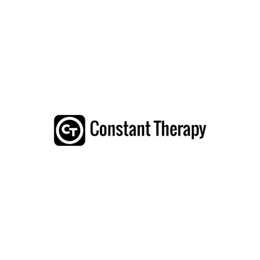 Logo for Constant Therapy