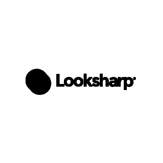 Logo for Looksharp