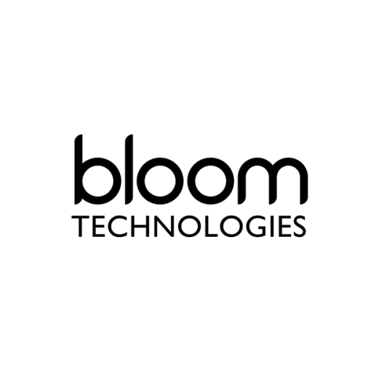 Logo for Bloom