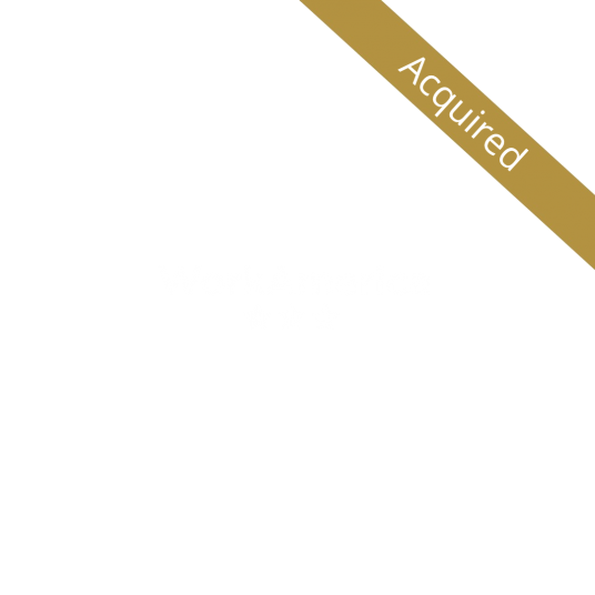 Logo for WorkAmerica
