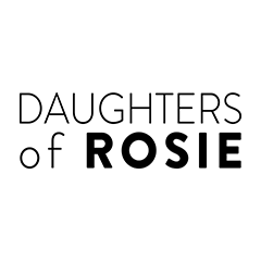Logo for Daughters of Rosie