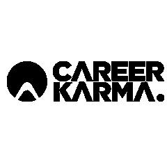 Logo for Career Karma