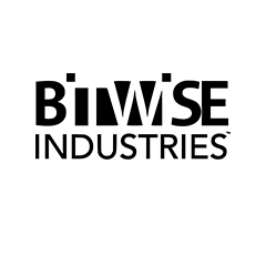 Logo for Bitwise Industries