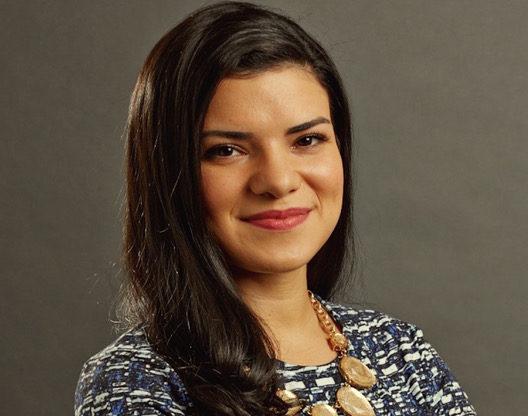 Photo of Esther Tricoche