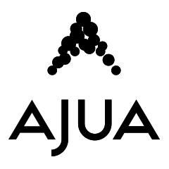 Logo for Ajua