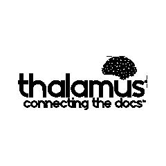 Logo for Thalamus
