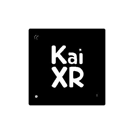 Logo for Kai XR