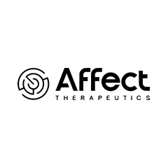 Logo for Affect Therapeutics